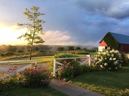 Image for The Garden Cottage at Meadowlark Ridge